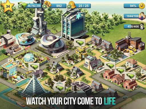 City Island 4 - Town Simulation: Village Builder apkdebit screenshots 9