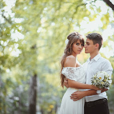 Wedding photographer Aleksey Volkov (ja-budda). Photo of 24.07.2015