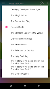 Story books for kids for free - náhled