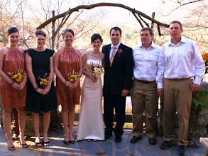 Photo: Tablerock - Fall - 11/09 ~ www.WeddingWoman.net ~