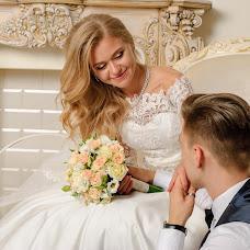Wedding photographer Aleksey Vasilyuk (Olexiy1405). Photo of 09.10.2017