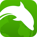 Dolphin - Best Web Browser 🐬 icon