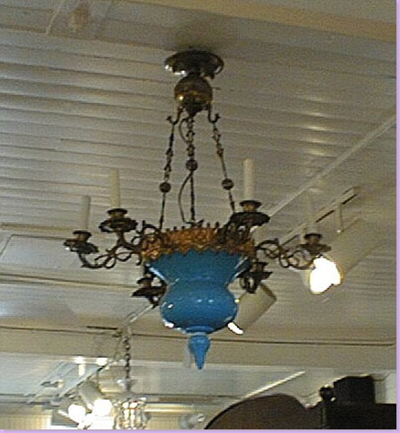 18_blue_opaline_glass_hanging_chandelier_1