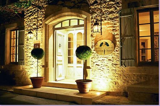 Cote de texas dream hotel for Philibert salon de provence