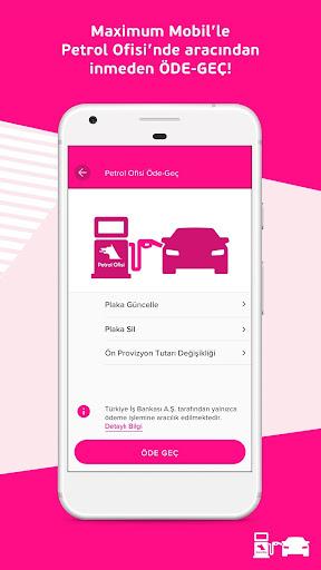 Maximum Mobil screenshot 7