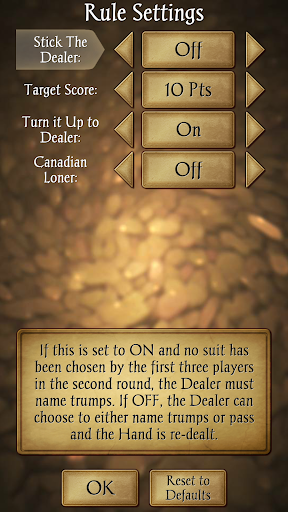Euchre Free screenshot 5