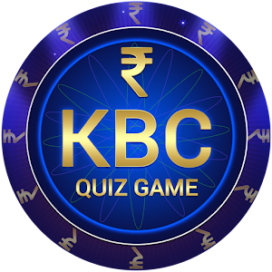KBC Quiz Game in English/Hindi 1.0.6 Icon