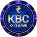KBC Quiz Game in English/Hindi Icon