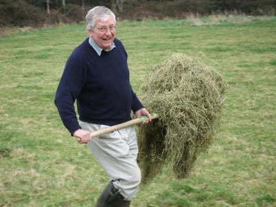 dad farm