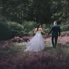 Wedding photographer Małgorzata Kuriata (MalgorzataKuri). Photo of 26.09.2017