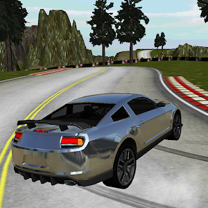 Sport Car Simulator for PC and MAC