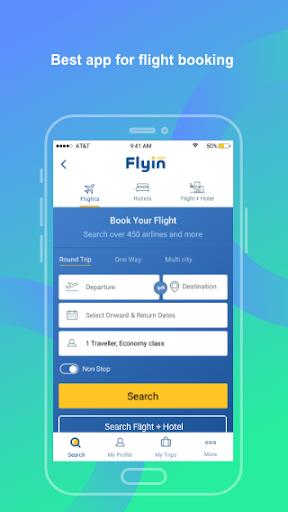 Flyin.com - Flights, Hotels & Travel Deals Booking 4.2.1 com.flyin.bookings apkmod.id 2