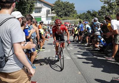 Vervaeke maakte in Clásica San Sebastián zijn wederoptreden