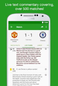Soccer Scores Pro - FotMob v25.0