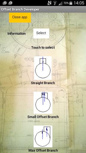 Offset Branch Developer
