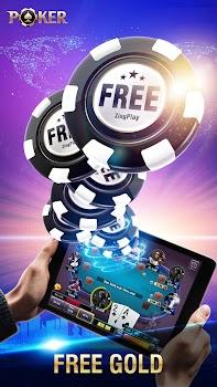 Poker ျမန္မာ - ZingPlay