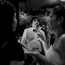 Fotógrafo de bodas Eduardo Calienes (eduardocalienes). Foto del 22.01.2019
