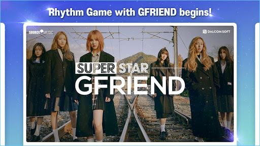 SuperStar GFRIEND 1.11.8 screenshots 6