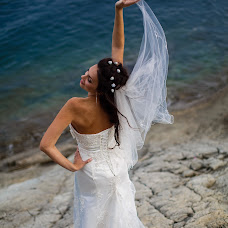 Wedding photographer Boris Nesterov (Bornest). Photo of 16.06.2015