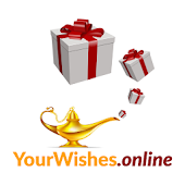 Your Wishes Online!