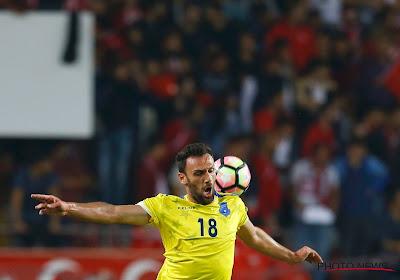 Anderlecht voit une de ses cibles en attaque rejoindre Fenerbahçe