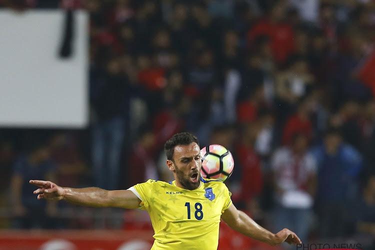 Turkse club wil tien miljoen van Anderlecht voor Kosovaarse reus