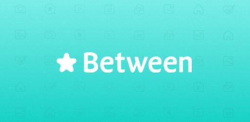 Between - Private Couples App - Apps on Google Play