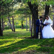 Wedding photographer Yuliya Getmanskaya (JulianaG). Photo of 21.08.2015