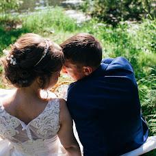 Wedding photographer Natalya Gaydova (NaGaida). Photo of 20.08.2017