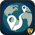 RouteIt: Navigate World Routes icon