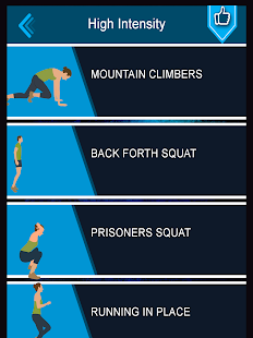 Daily Cardio Exercises – Cardio Fitness Workouts 10