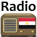 Radio Egypt - Music News Sport icon