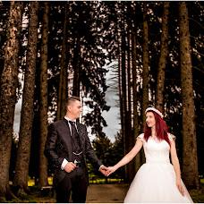Wedding photographer Claudiu Mercurean (MercureanClaudiu). Photo of 06.09.2018