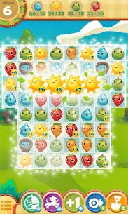 Farm Heroes Saga App Latest Version Download For Android and iPhone 7