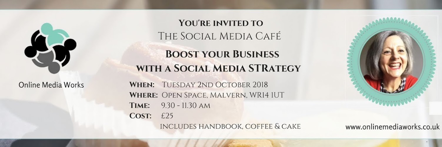 Boost your Business with a Social Media Strategy