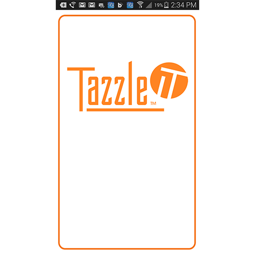 Tazzle iT (Wi-Fi)- screenshot