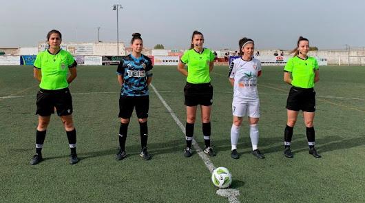 (0-2): Victoria importante del Almería femenino