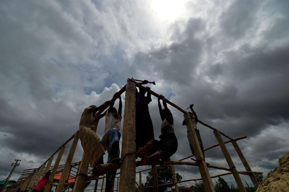 Nie 'n enkele Rohingya-vlugteling kies om na Myanmar terug te keer nie