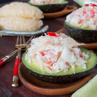 Thai Crab Salad Recipes