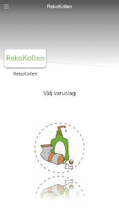 RekoKollen - náhled