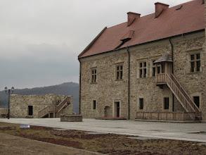Photo: Zamek Królewski w Sanoku - obecnie siedziba Muzeum Historycznego w Sanoku.