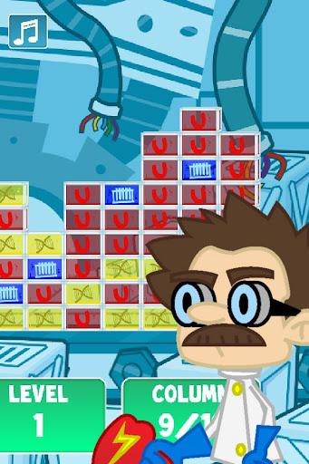 Professor Blocks