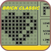 Brick Classic - Brick Game 9999 In 1 Android APK Download Free By PianoMusic+BrickClassic
