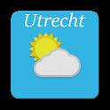 Utrecht - Weer icon
