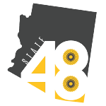 Logo of State 48 Lost Dutchman Golden Ale