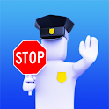 Police Quest: Chase Criminals! icon