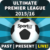 Ultimate Premier League 15/16