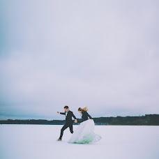 Wedding photographer Elvira Raychuk (ElkaRay). Photo of 10.01.2015