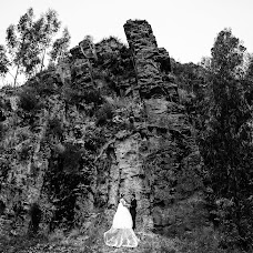 Wedding photographer Javier Coronado (javierfotografia). Photo of 18.11.2018