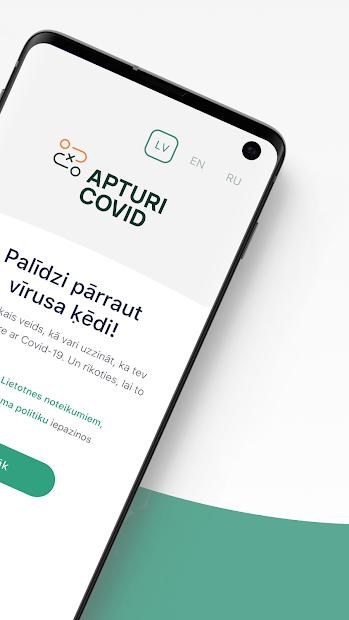 Apturi Covid Latvia – SPKC